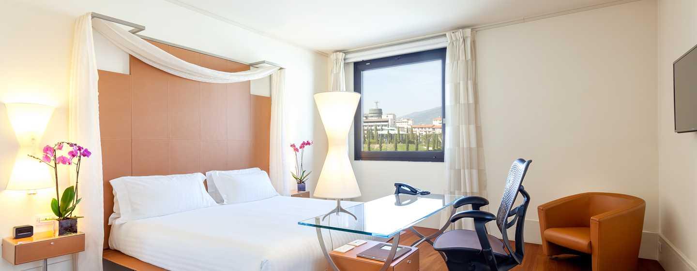 Hotel Hilton Garden Inn Florence Novoli, Italia - Camera Deluxe