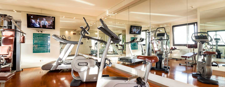 Hotel Hilton Garden Inn Florence Novoli, Italia - Fitness center