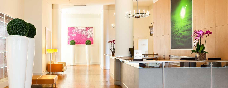 Hotel Hilton Garden Inn Florence Novoli, Italia - Interno hotel