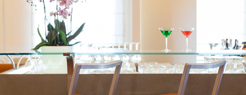 Hotel Hilton Garden Inn Florence Novoli, Italia - Lounge bar