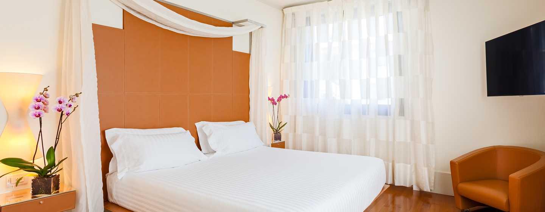 Hotel Hilton Garden Inn Florence Novoli, Italia - Suite