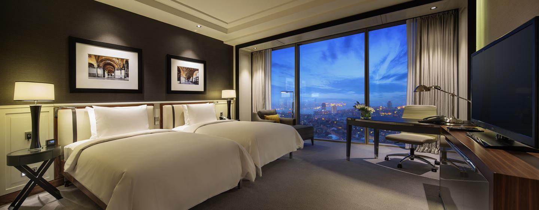 Hilton Istanbul Bomonti Hotel & Conference Center, Turchia - Camera Standard con letti separati