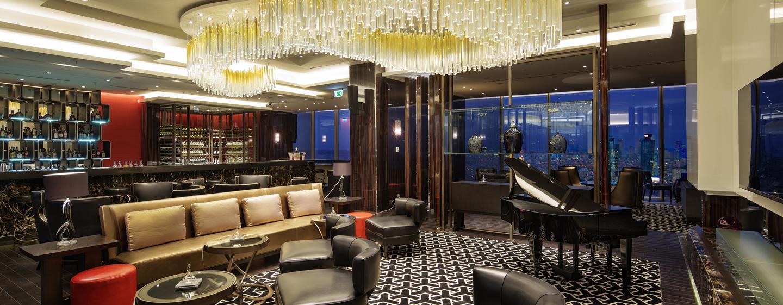 Hilton Istanbul Bomonti Hotel & Conference Center, Turchia - Cloud 34