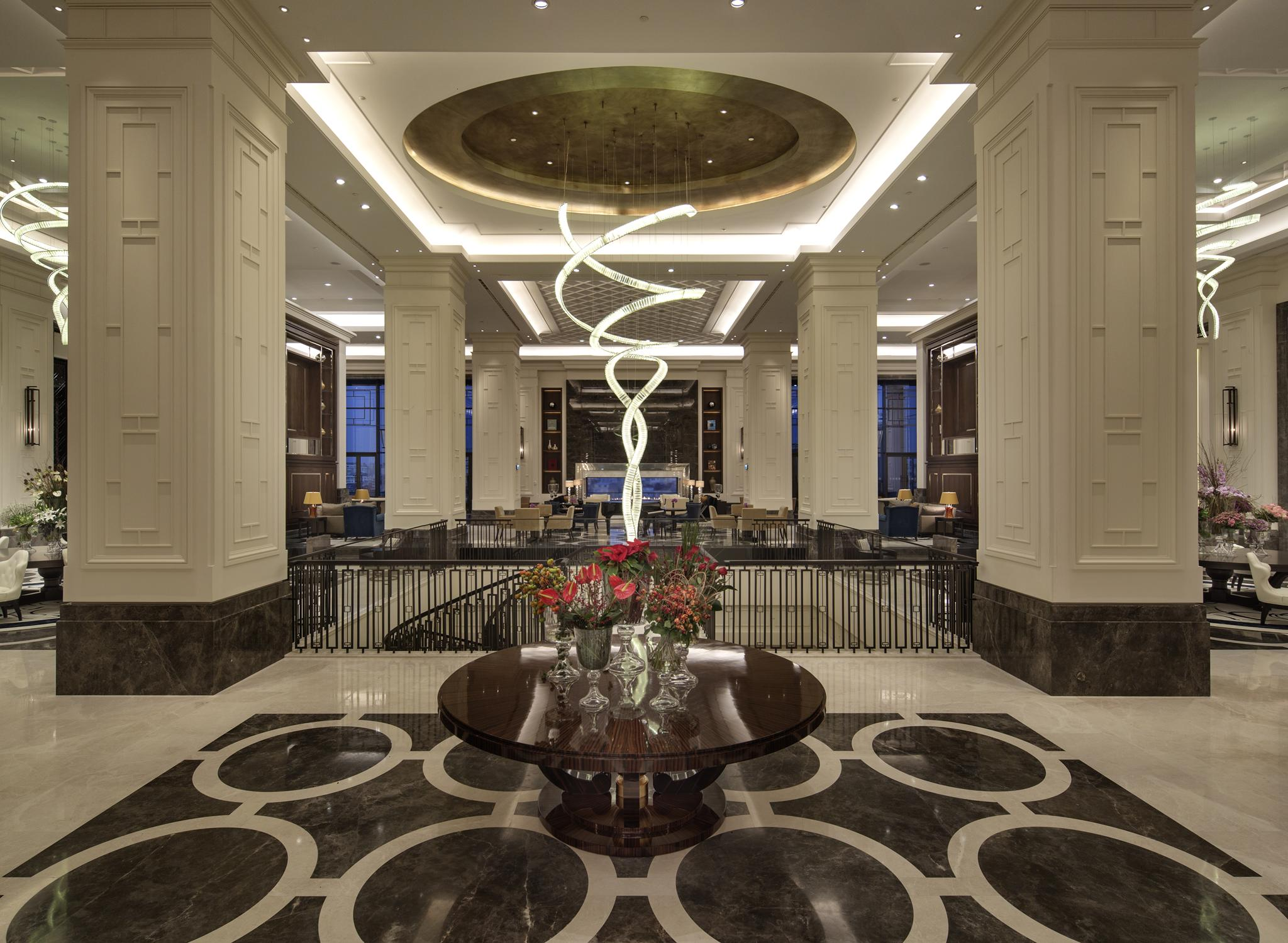 Hilton Hotels Resorts Turchia