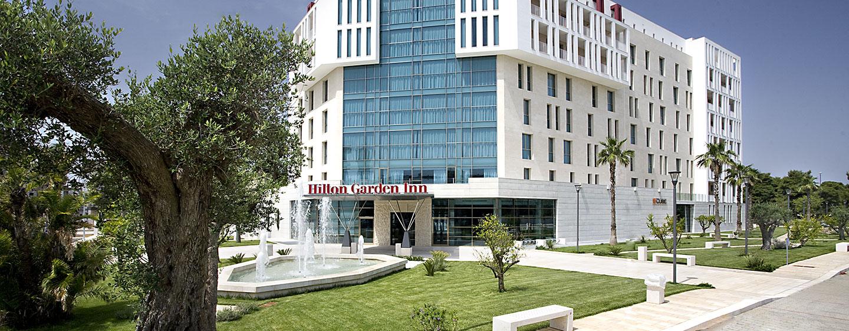 Hotel Hilton Garden Inn Lecce, Italia - Esterno dell'hotel