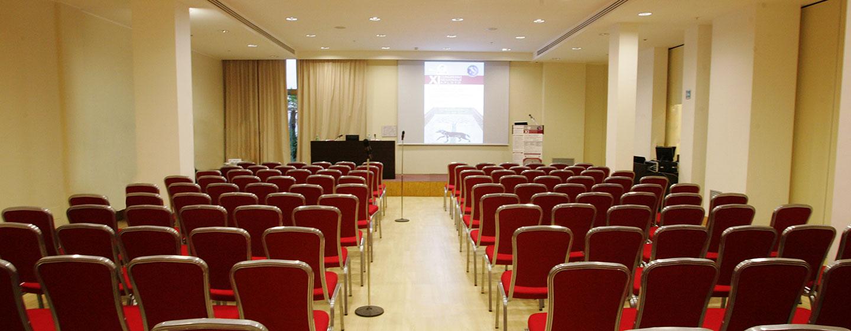 Hotel Hilton Garden Inn Lecce, Italia - Sala meeting Barocco