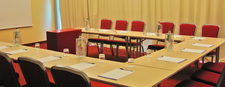 Hotel Hilton Garden Inn Lecce, Italia - Sala meeting Consilium