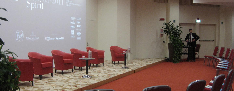 Hotel Hilton Garden Inn Lecce, Italia - Sala conferenze Carlo V