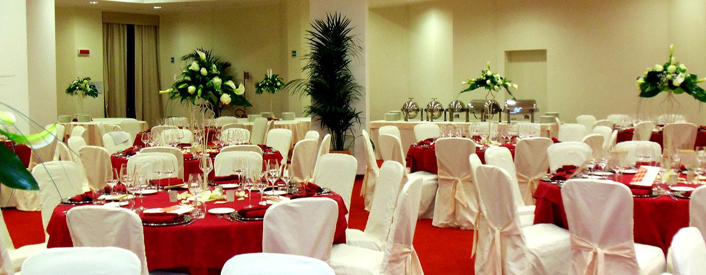 Hotel Hilton Garden Inn Lecce, Italia - Matrimonio