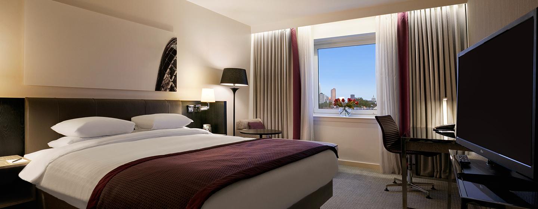 Hotel Regno Superior Suite Room