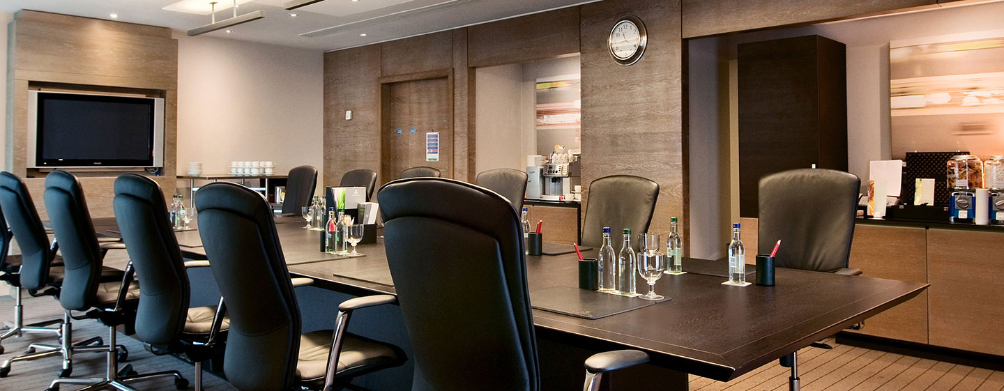 Hotel Hilton London Tower Bridge, Regno Unito - Sala per assemblee