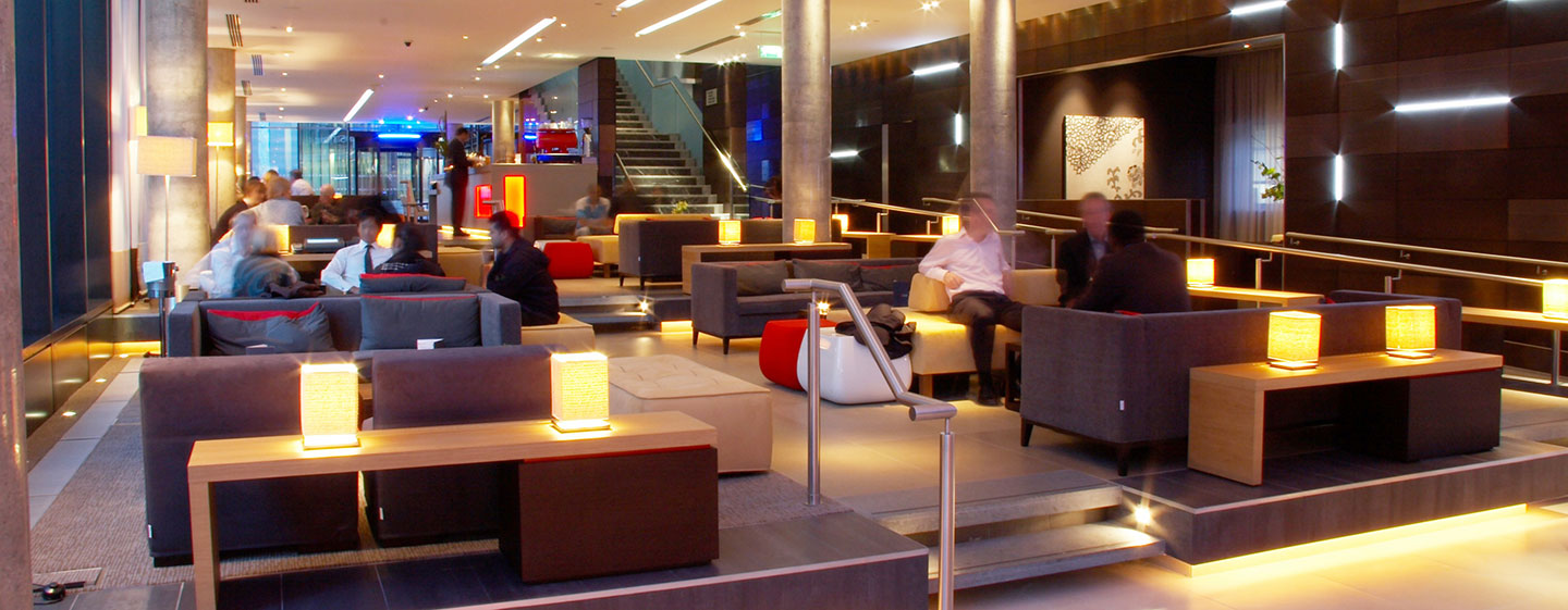 Hotel Hilton London Tower Bridge, Regno Unito - Ruba Bar