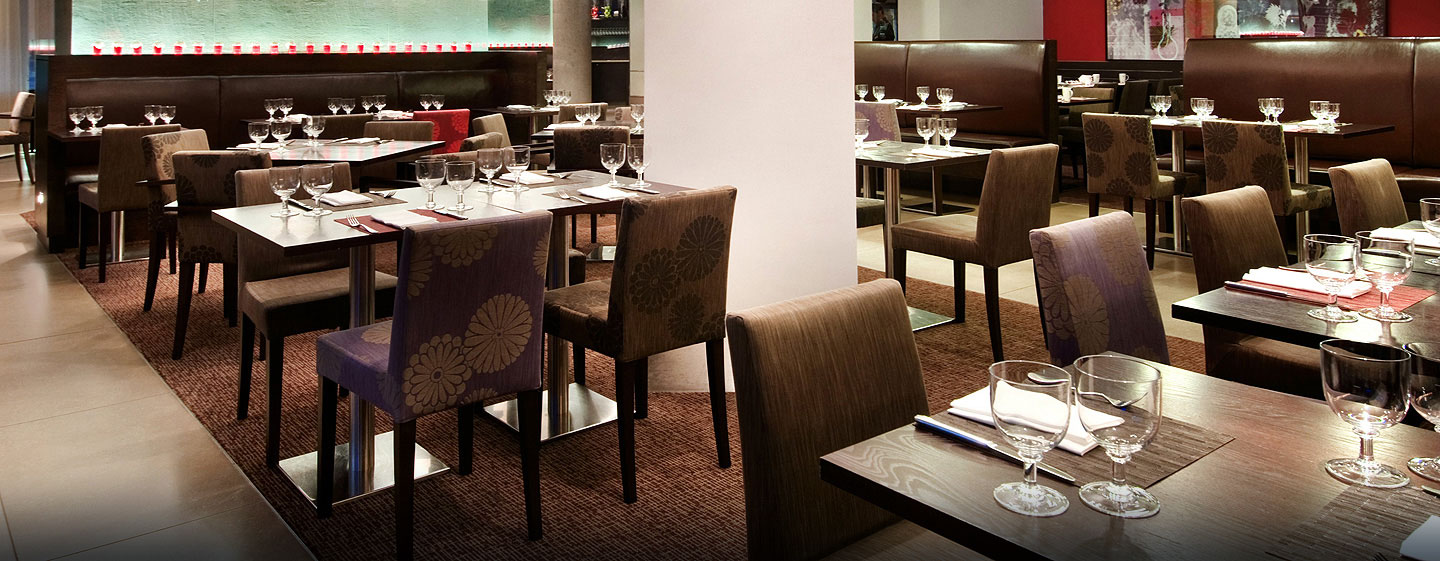 Hotel Hilton London Tower Bridge, Regno Unito - Ristorante The Larder