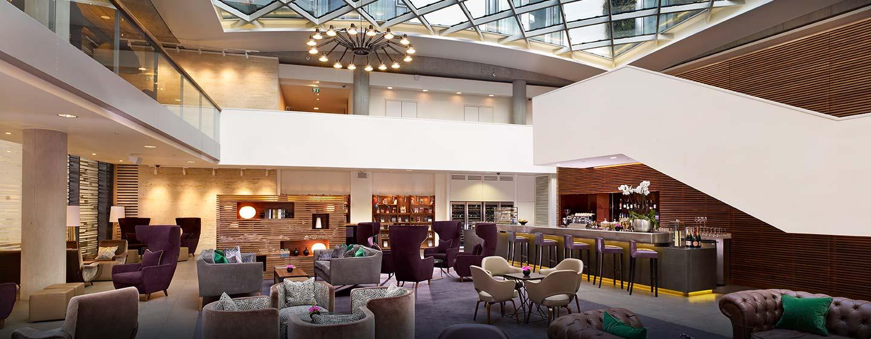 DoubleTree by Hilton Hotel London - Tower of London, Regno Un