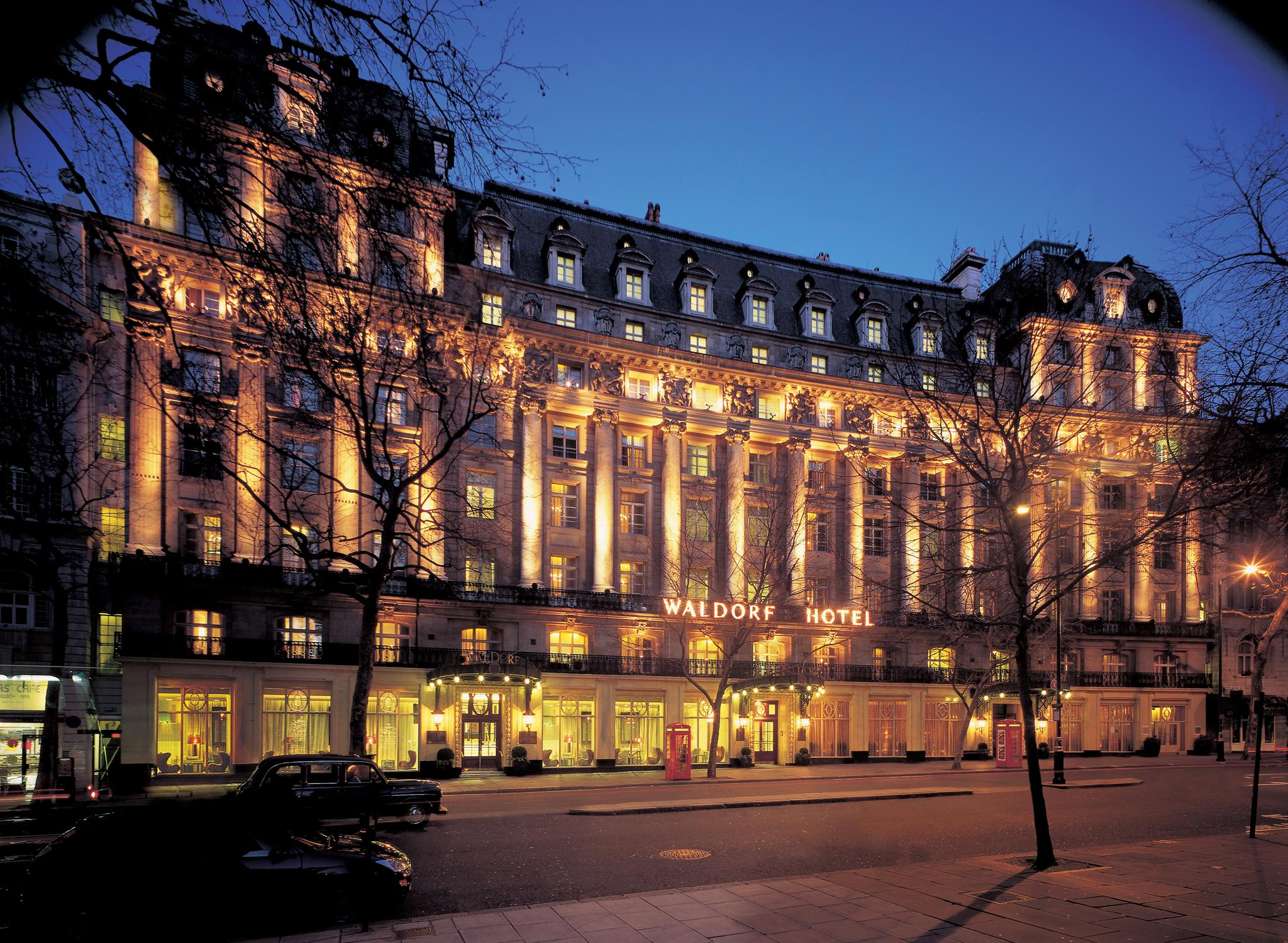 Hilton worldwide hotels resorts regno unito for Hotels 02 london