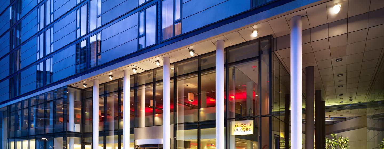 DoubleTree by Hilton Hotel London - Westminster, Regno Unito - Esterno dell'Hotel