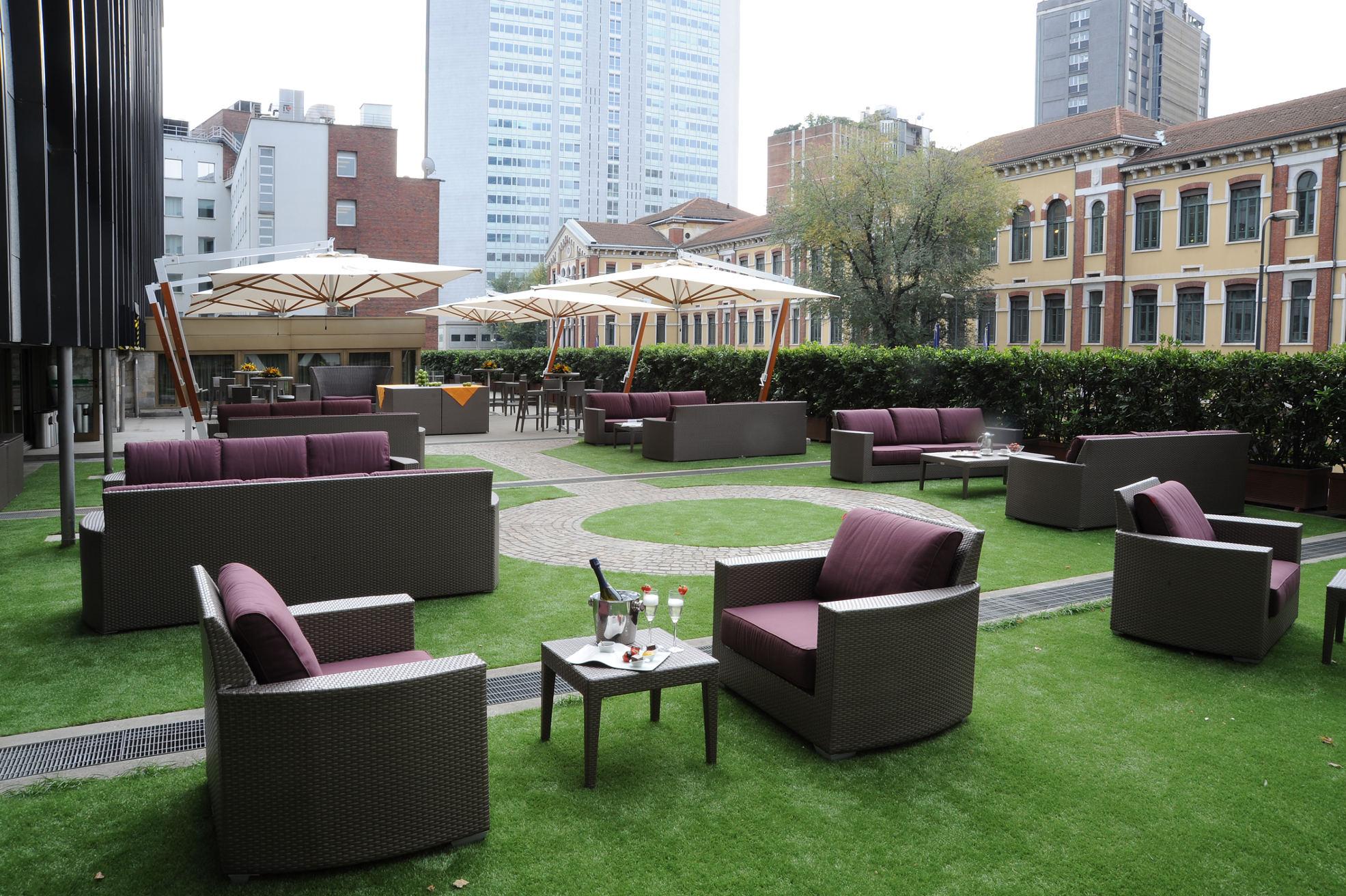 Hotel Con Sale Meeting Milano