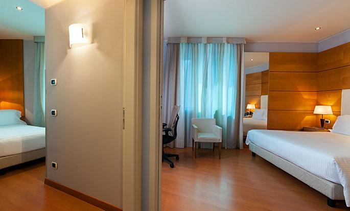 Hotel all 39 aeroporto di milano hilton garden inn hotel milan malpensa for Hilton garden inn milan malpensa