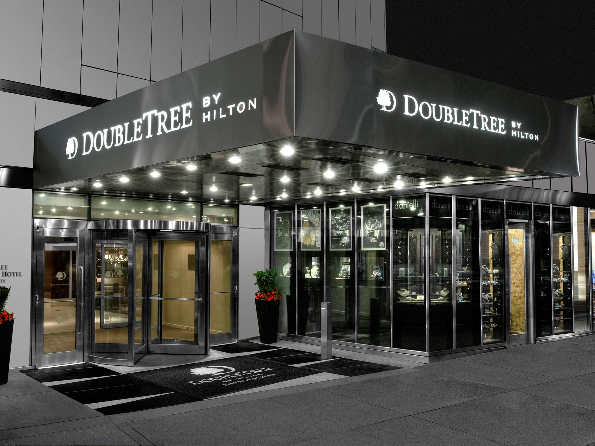 Hilton worldwide hotels resorts stati uniti d 39 america for Sistemazione new york