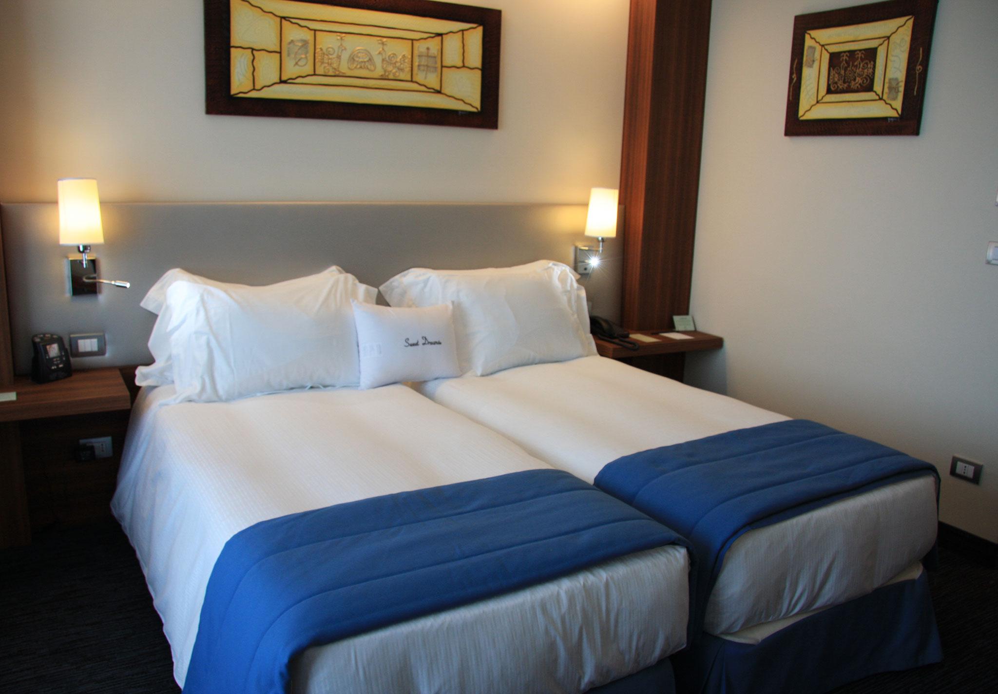 Olbia hotel in sardegna doubletree by hilton hotel for Hilton hotel italia