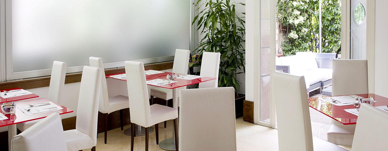 Hotel E Saloni Per Eventi A Roma Hilton Garden Inn Rome Claridge Italia