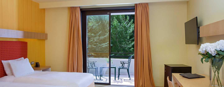 Hilton Sorrento Palace, Italia - Camera Hilton con letti separati