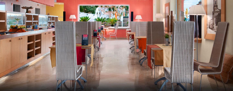 Hilton Sorrento Palace, Italia - Settimo Lounge