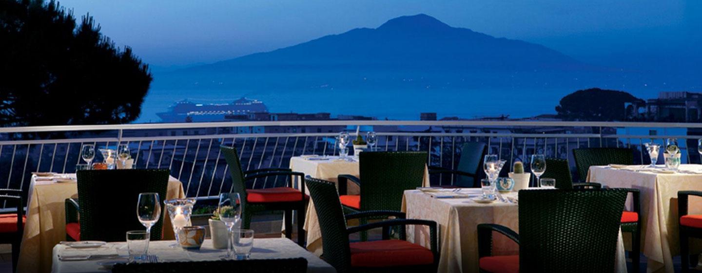 Hilton Sorrento Palace, Italia - Terrazza Sorrento