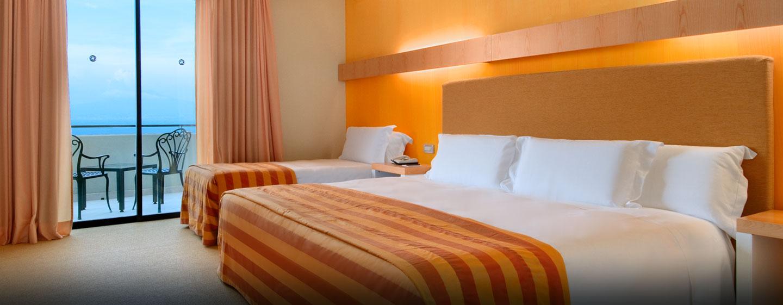 Hotel Hilton Sorrento Palace, Italia - Camera Tripla per famiglie