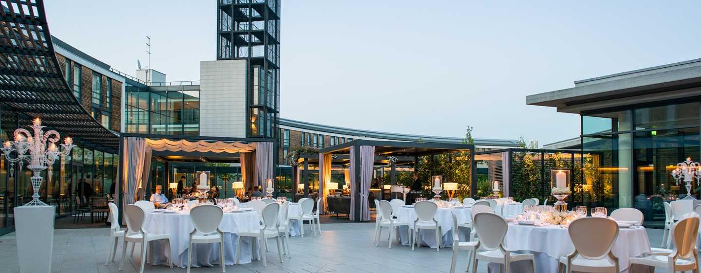 DoubleTree by Hilton Hotel Venice - North, Italia - Giardino dell'Arco