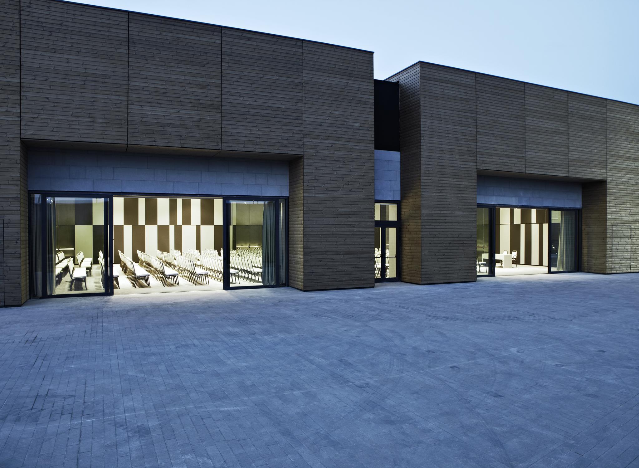 DoubleTree by Hilton Hotel Venice - North, Italia - Centro congressi