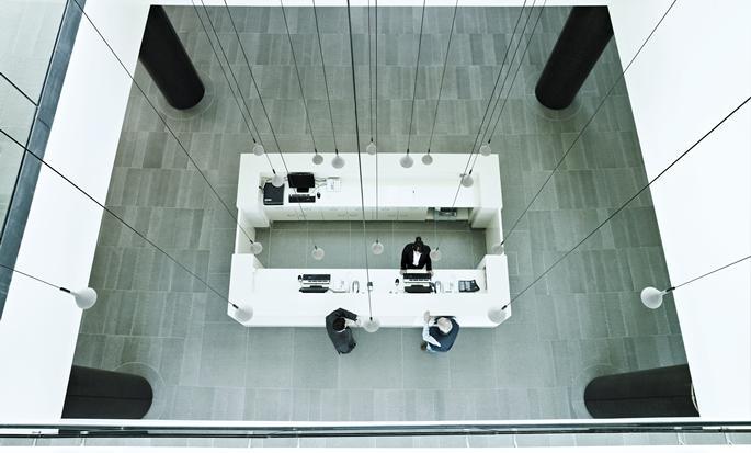 DoubleTree by Hilton Hotel Venice - North, Italia - Lobby