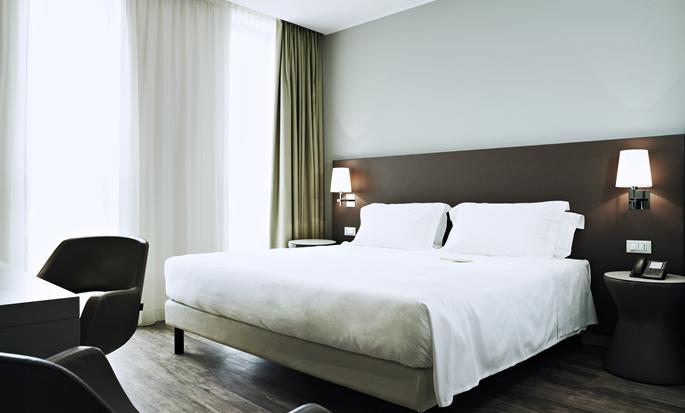 DoubleTree by Hilton Hotel Venice - North, Italia - Camera Deluxe