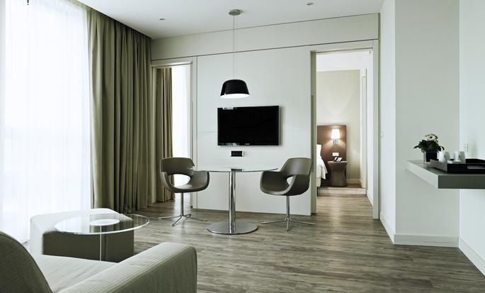 DoubleTree by Hilton Hotel Venice - North, Italia - Suite Junior